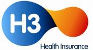 H3 Insurance Logo